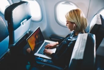 Essential Tips For Flying Alone