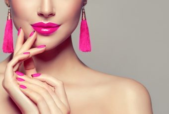 Give Yourself A Salon Worthy Manicure At Home