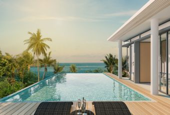 Why You Should Rent A Vacation Home Instead Of Going To A Hotel