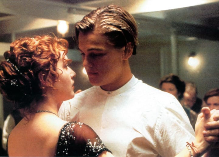 9. Titanic 20th Century Fox Getty Images