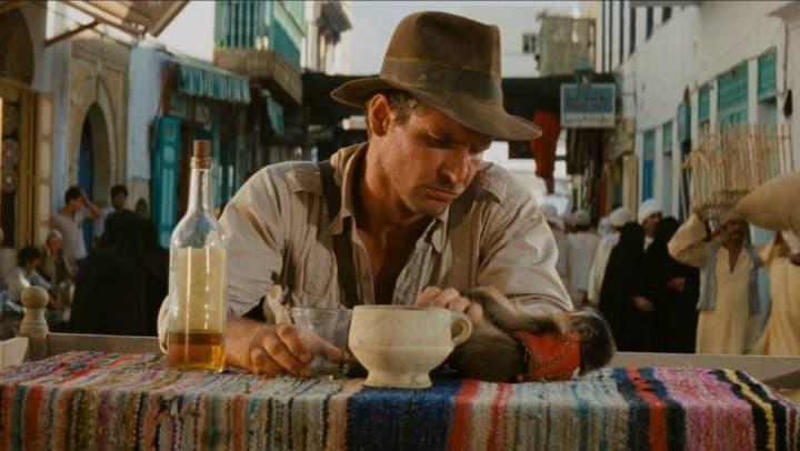 12 Raiders Of The Lost Ark Paramount Pictures Via IMDb