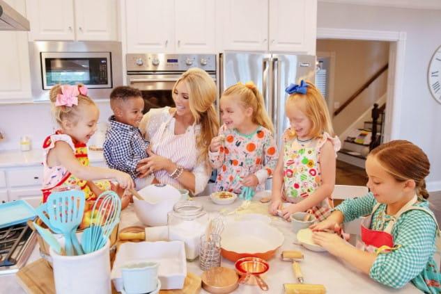 Pflegefamilien