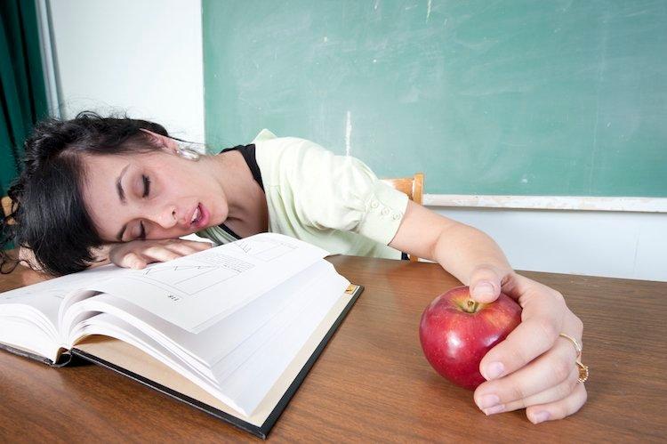Drunk Teacher1
