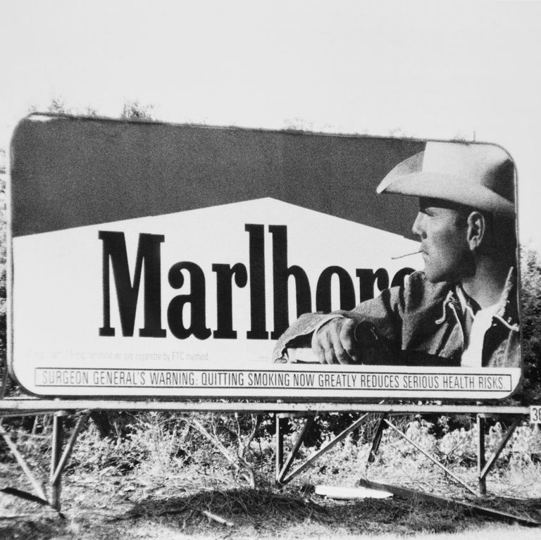 Seeing Billboards About Tobacco