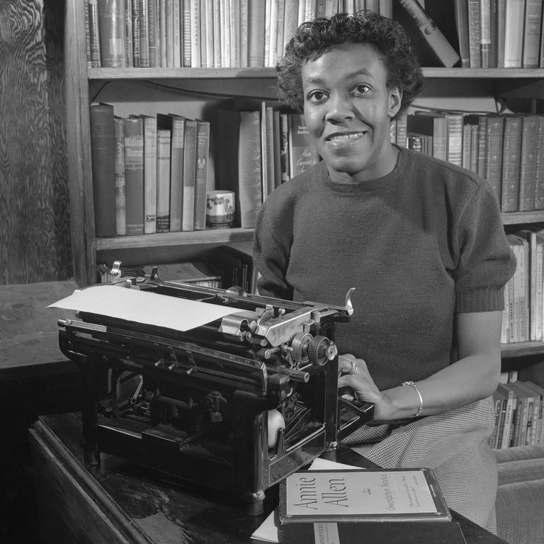 Using A Typewriter