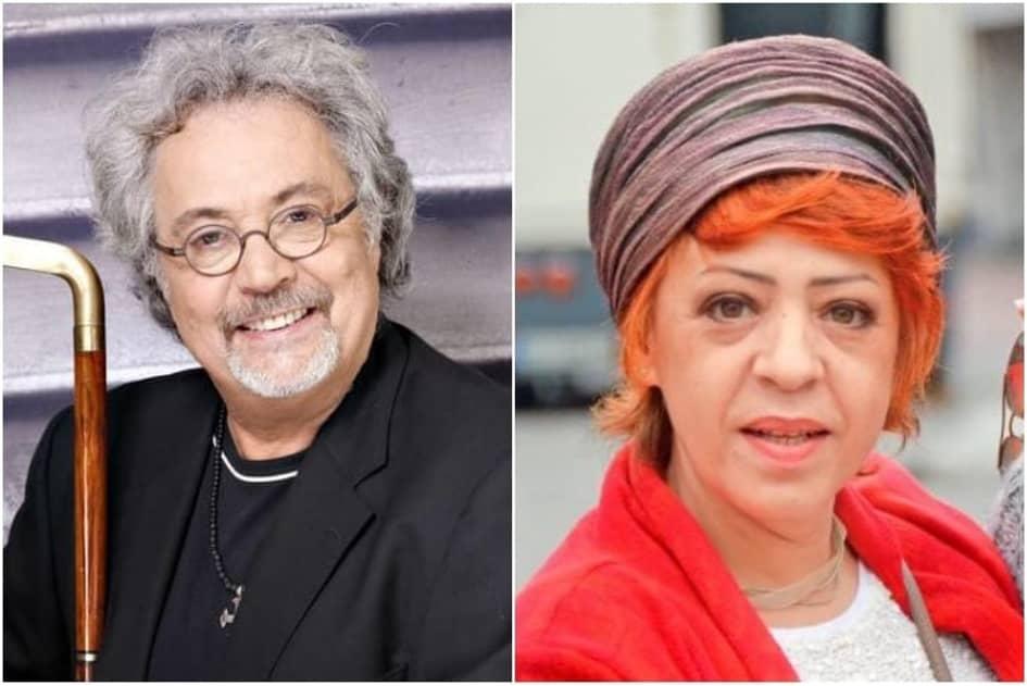 Patrick Hernandez Et Louisa Fernandez