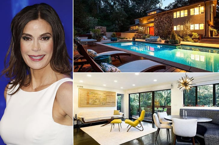 Teri Hatcher – $1.49 Million, Studio City