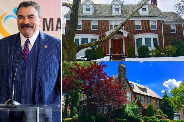 Tom Selleck – Price Undisclosed, Bay Ridge