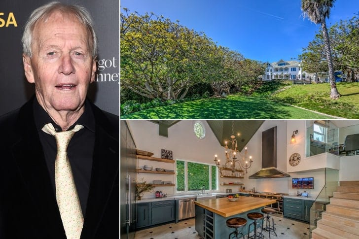 Paul Hogan – $9 Million, Malibu