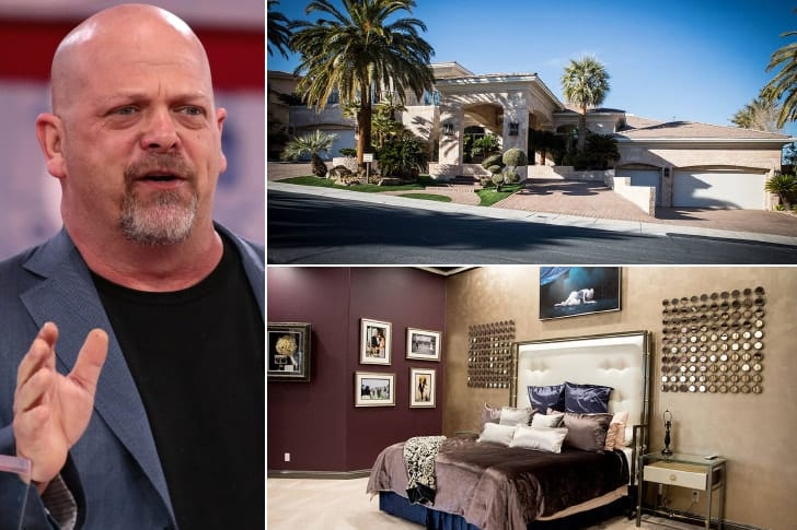 Rick Harrison – $3.99 Million, Las Vegas