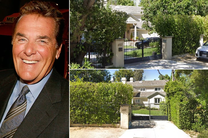Chuck Woolery –~ $1.755 Million, Los Angeles