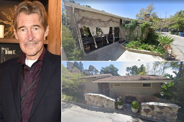 Randolph Mantooth – Undisclosed Price, Los Angeles