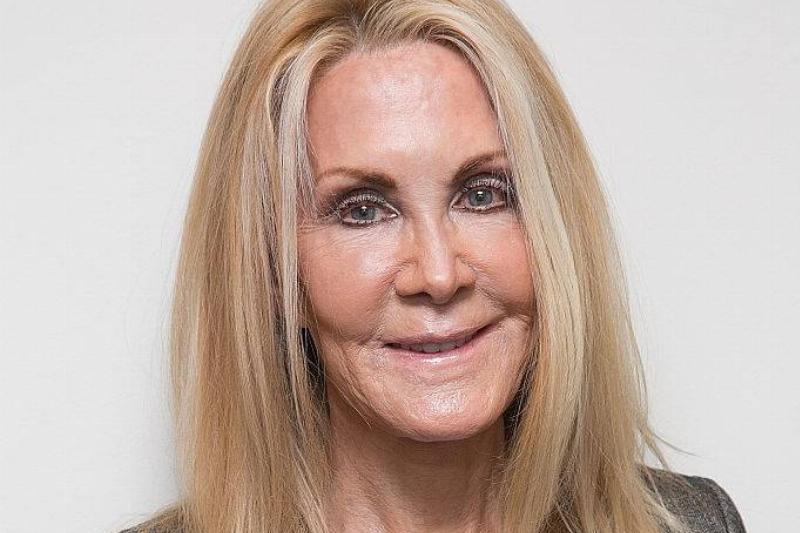 Joan Van Ark Now