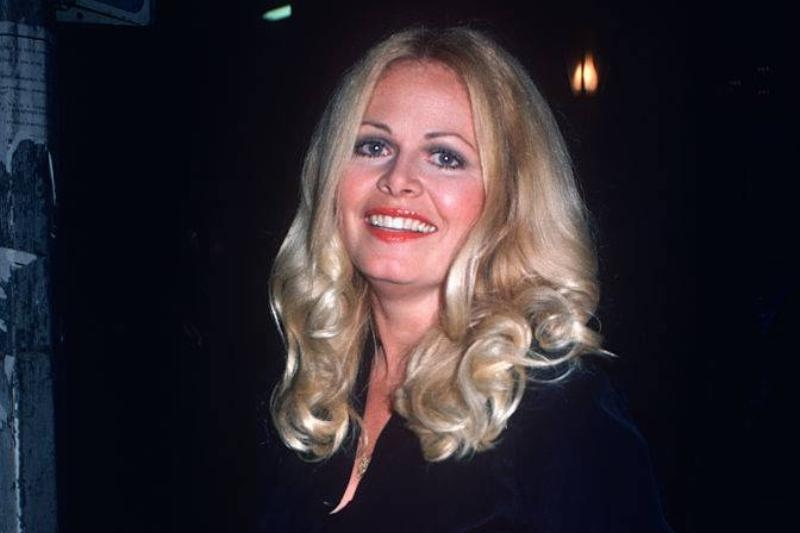 Sally Struthers Then