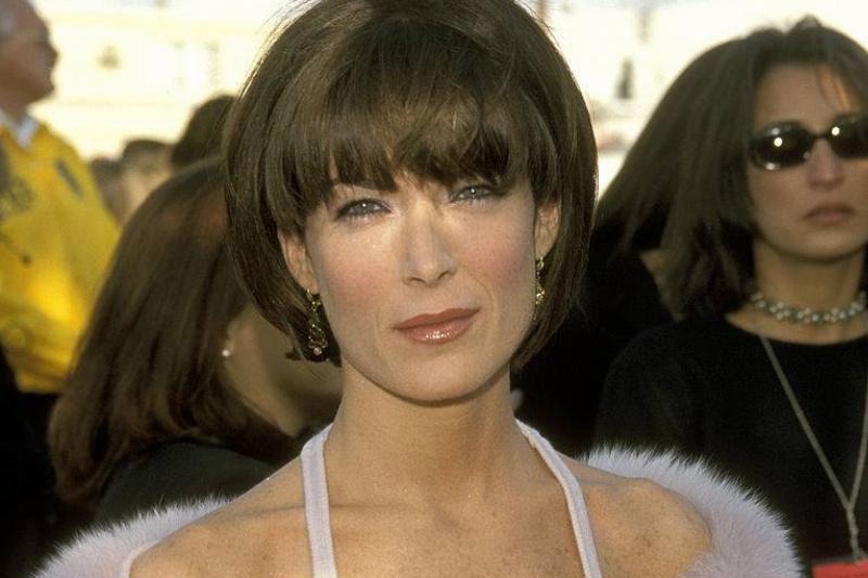 Lara Flynn Boyle Then
