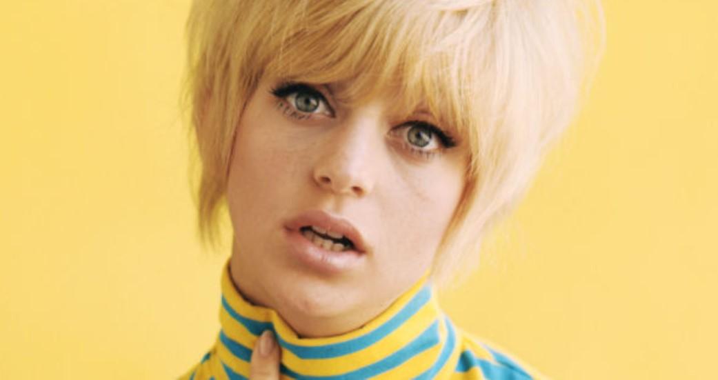 Goldie Hawn Then