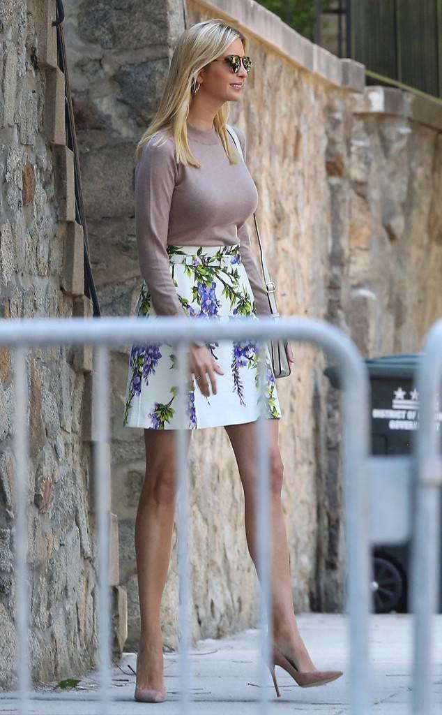 Chic Floral